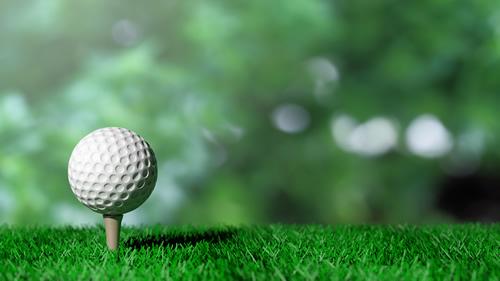 Golf Rossendale