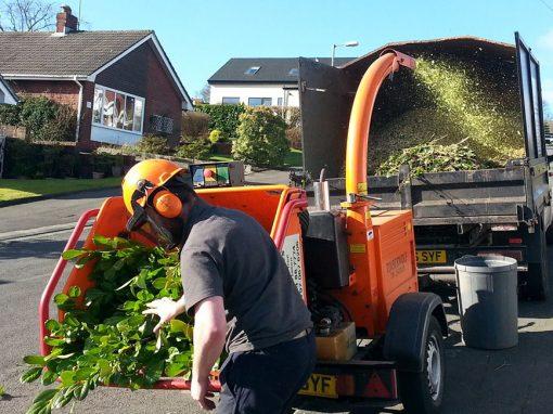 J Gaffney Garden & Grounds Maintenance